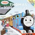 Thomas Railway Word Book