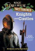 Magic Tree House Research Guides #02: Knights and Castles Cover