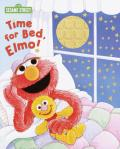 Time for Bed, Elmo (Sparkle Storybooks)