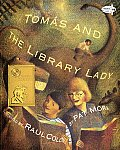 Tomas & The Library Lady