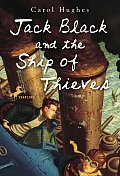Jack Black & the Ship of Thieves