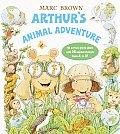 Arthurs Animal Adventure