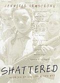 Shattered Stories Of Children & War
