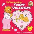 Berenstain Bears Funny Valentine