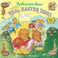 The Berenstain Bears and the Real Easter Eggs (Berenstain Bears First Time Books)