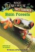 Magic Tree House Research Guides #05: Rain Forests: A Nonfiction Companion to Afternoon on the Amazon Cover
