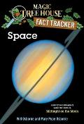 Magic Tree House 08 Research Guide Space
