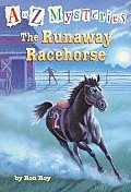 A To Z Mysteries 18 Runaway Racehorse