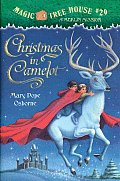 Christmas in Camelot (01 Edition) Cover