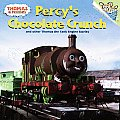 Thomas & Friends Percys Chocolate Crunch & Other Thomas the Tank Stories