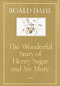 Wonderful Story Of Henry Sugar & Six Mor