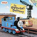 Thomas & Friends Special Delivery