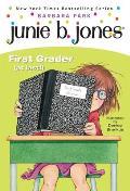 Junie B Jones 18 First Grader At Last