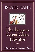 Charlie & The Great Glass Elevator