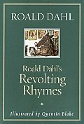 Roald Dahls Revolting Rhymes Revised Edi