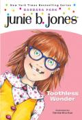 Junie B. Jones #20: Junie B., First Grader Toothless Wonder Cover