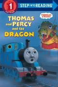 Thomas & Percy & The Dragon
