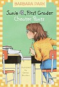 Junie B., First Grader : Cheater Pants (03 Edition)