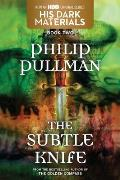 The Subtle Knife: His Dark Materials, Book II Cover