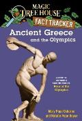 Magic Tree House Research Guides #10: Magic Tree House Research Guide: Ancient Greece and the Olympics
