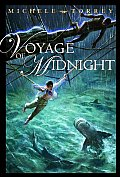 Voyage of Midnight (Chronicles of Courage)