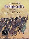 The People Could Fly: The Picture Book Cover