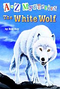 A To Z Mysteries 23 White Wolf