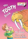 The Tooth Book (Bright & Early Board Books)