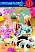 A Dress-Up Day (Barbie)