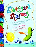 Schoolyard Rhymes Kids Own Rhymes for Rope Skipping Hand Clapping Ball Bouncing & Just Plain Fun