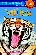 Wild Cats Step 4 Reading
