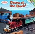 Thomas & Friends Down at the Docks