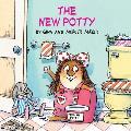 The New Potty (Mercer Mayer's Little Critter)