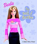The Best of Barbie (Little Golden Books)