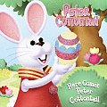 Here Comes Peter Cottontail (Golden Look-Look Books)