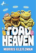 Toad 02 Toad Heaven