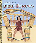 Bible Heroes Of The Old Testament