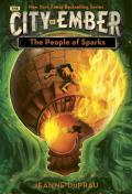 Book Of Ember 02 People Of Sparks
