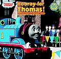 Hooray for Thomas & Other Thomas the Tank Engine Stories