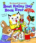 Richard Scarrys Best Rainy Day Book Ever