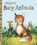Baby Animals (Little Golden Book Classics)
