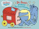 All Aboard the Circus McGurkus (Dr. Seuss Nursery Collection) Cover
