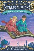 Magic Tree House 34 Season of the Sandstorms Merlin Mission