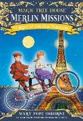 Magic Tree House 35 Night of the New Magicians Merlin Mission