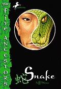 Five Ancestors 03 Snake