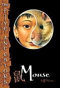 Five Ancestors Book 6 Mouse
