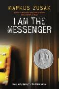 I Am the Messenger 1st Edition Cover