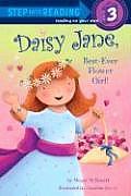 Daisy Jane Best Ever Flower Girl