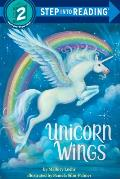 Unicorn Wings (Step Into Reading: A Step 2 Book)