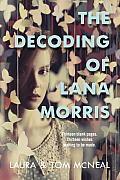 Decoding Of Lana Morris